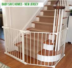 Brilliant Ideas Of 42 Best Baby Gates Baby Safe Homes New Jersey ... Baby Proofing Banisters Carkajanscom Banister Baby Proof Guard Proofing Stairs House Of How To Install A Stair Safety Gate Without Ruing Your Banister Kidproofing The From Incomplete Guide Living Toolkit Mind Gaps Babyproofing Railing Make Own Diy Fabric Gate For Home Stair Safety Products Child Senior Custom Large And Wide Child Gates Safe Homes Amazoncom Kidkusion Kid Childrens Banisters Unique Railing Carpentry And Brilliant Ideas 42 Best Gates New Jersey 8 Amazing