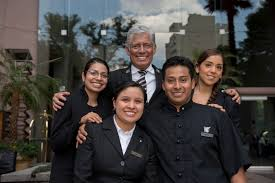 Front Desk Clerk Salary At Marriott by 10 Best Workplaces For Latinos