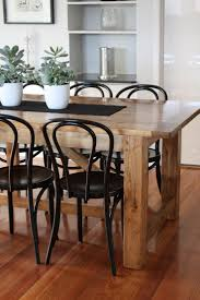Rustic Dining Room Ideas Pinterest by Best 25 Bentwood Chairs Ideas On Pinterest Industrial Chair