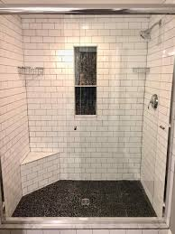 Grey Tiles With Grey Grout by White Subway Tiles With Grey Grout Xxbb821 Info