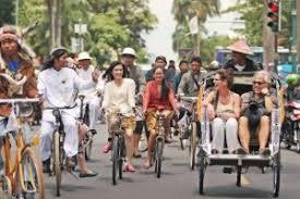Yogyakarta City Tour Prambanan Temple