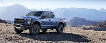 New Ford F-150 Raptor For Sale Des Moines, Iowa - Granger Motors