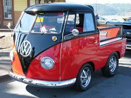1960 Volkswagen Truck (Custom) 'VW DWARF' 1   Photographed A…   Flickr