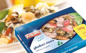 mora cuisine seafood seafood and squid fish products frikom