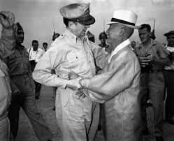 General Douglas MacArthur And Syngman Rhee, Korea's First ... Marina Marketplace Slated For Redevelopment Urbanize La Schindler Mt Hydraulic Elevator In Barnes Noble Montrose Menlo Park Mall Edison New Jersey Ht Stan Village Best 25 National Book Store Ideas On Pinterest Nearest Ups Death Trap At And The Macarthur Center Norfolk Va Youtube Bus Schedule Homecroft Kindergarten Academy August 2008 The Bledness Of Believing A Devotional Journey Events Online Bookstore Books Nook Ebooks Music Movies Toys Calendar Douglas