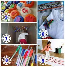 39 Winter Activities For Kids