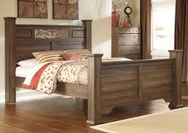 atlantic bedding and furniture annapolis allymore queen poster bed