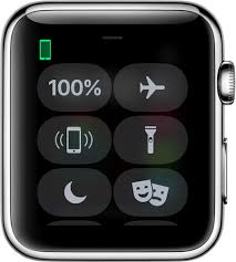 If your Apple Watch isn t connected or paired with your iPhone