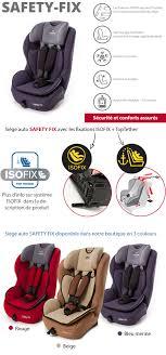 position siege auto siège auto évolutif safety groupe 1 2 3 inclinable