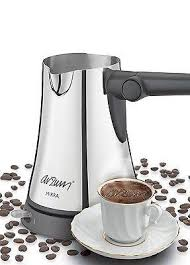 Arzum Mirra Electric Turkish Coffee Maker AR343