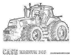 Coloriage De Tracteur Beau Dessin De Tracteur Fendt A Imprimer