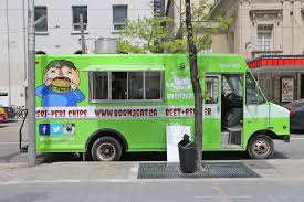 100 Buttermilk Food Truck Born2Eat Toronto S Toronto S