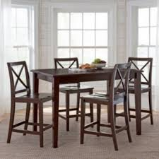 Extraordinary Dining Room Sets Jcpenney Counter Height Round Foter