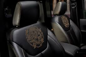 Jeep Wrangler Floor Mats Australia by Vwvortex Com Jeep Announces Wrangler Dragon Edition For The Us
