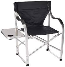 Stylish Camping SL1214 Black Heavy Duty Folding Camping Director Chair With  Side Table 8 Best Heavy Duty Camping Chairs Reviewed In Detail Nov 2019 Professional Make Up Chair Directors Makeup Model 68xltt Tall Directors Chair Alpha Camp Folding Oversized Natural Instinct Platinum Director With Pocket Filmcraft Pro Series 30 Black With Canvas For Easy Activity Green Table Deluxe Deck Chairheavy High Back Side By Pacific Imports For A Person 5 Heavyduty Options Compact C 28 Images New Outdoor