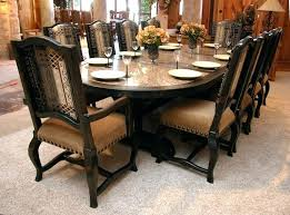 Cheap Dining Room Table Sets Large 8 Huge Impressive Wood In Tables