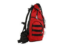 Oakley Bags Kitchen Sink Backpack by Oakley Kitchen Sink In Red For Men Lyst