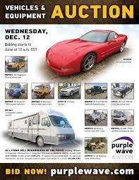 100 Toro Trucking School SOLD December 12 Vehicles And Equipment Auction PurpleWav