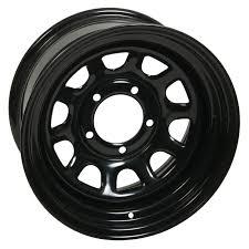Vision HD 84 D Window Series Black Wheels 84H6883NS - Free Shipping ...