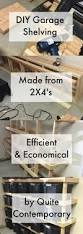 how to build storage shelves for less than 75 the handyman u0027s