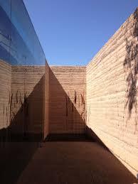 100 Rick Joy Tucson Architects Offices Convent Ave