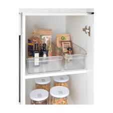 wenko schrank organizer aufbewahrungsbox für küchenschrank und regal