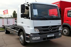 100 Mercedes Benz Truck Models Atego Choose Your Used Or New Truck