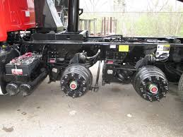 100 Truck Axles Rogers Manufacturing Auxiliary Lift