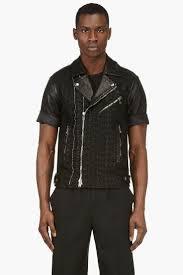 leather sleeve jacket male u2013 fashionable jacket 2017 photo blog