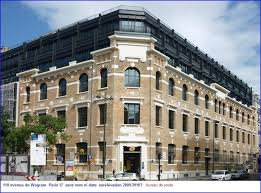 bureau de poste vaugirard index of images facades brique