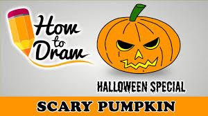 Creepy Clown Pumpkin Stencils by Halloween Drawingry Clown Halloween Drawings Youtube For