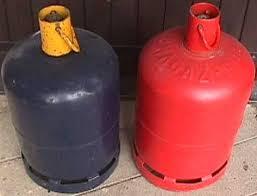 gaz butane le prix de la recharge de la bouteille de 12 kg au