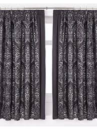 Teal Blackout Curtains 66x54 by Curtains Ready Made U0026 Made To Measure Littlewoods Ireland