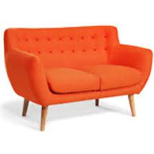 sentou canapé canapé googee sentou edition interior orange