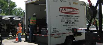 100 Public Service Truck Rental Runnion Equipment Company