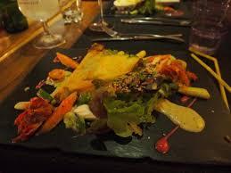 expression cuisine flamboyant cuisine review of atomic food trois ilets