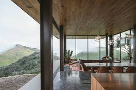 100 Cantilever House Spectacular OffGrid S Over Californias