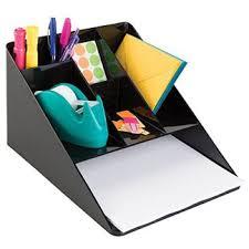 rangement stylo bureau organiseur de tiroir mdesign pour le rangement de fournitures de
