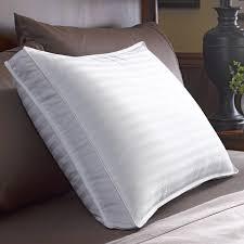 Kohls Bed Toppers by Side Sleeper Pillows Bed U0026 Bath Kohl U0027s