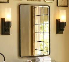 Home Depot Recessed Medicine Cabinets by Bathroom Medicine Cabinets Recessed Furlong View Beveled Mirror