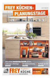 frey küchen planungstage