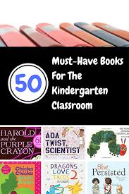Halloween Books For Kindergarten by 50 Must Have Books For The Kindergarten Classroom 20 New 30