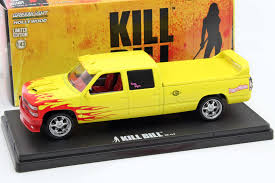 GREENLIGHT 1997 CHEVROLET C-2500 Kill Bill 1:43 - 7183906967 ... Gta Gaming Archive Uma Thurman Posts Kill Bill Crash Footage To Instagram Business The Tarantinorodriguez Universe Explained Adventures Of An 1979 Chevrolet Camaro Z28 Fast Times At Ridgemont High Movie Silverado C2500 Crew Cab Pickup Truck Pussy Wagon Wallpapers 66 Background Pictures 58372 Ford F350 Lift From Mark Drc2 Showroom Pussywagon Truckers Win The First Battle Humanrobot War For Driving Pickup Truck 4 I Have Alternative Sticker T Flickr Torrence Artists In 2018 Pinterest Movies And Art Neca Replica Limited Edition 865 Vol 1 Dvd 2003 Amazoncouk David