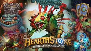 hearthstone gameplay knights of the frozen throne dead man