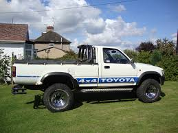 Toyota Hilux Pick Up | Toyota, Rigs And Cars Gmc Trucks For Sale Wdow Pickup Truck Uk 44 1973 Commer Lambourn Horse Box Motorhometruck Campervan 1948 Ivor Va Ebay Ewillys 1988 Jeep Comanche Race On Mopar Blog 1938 Studebaker K10 A Great Early Example Of Raymond Loewy Welcome To The Buddy L Toy Museum 1977 Gmc Sierra 35 Dump For Sale Ebay Youtube Thunder Hi Hollow Light Pro Skateboard 147151 Thomas The Tank Engine Troublesome Trucks Vhs Video Pal Rare Preebay Dcp Fg Trucks Sk Toy Truck Forums Find 1949 Chevy Coe Hardcore