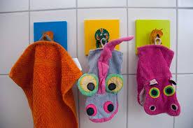 haken für handtücher im dino look diy academy