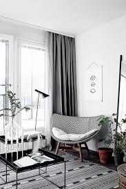 Curtain Ideas For Living Room Modern by Best 25 Modern Window Treatments Ideas On Pinterest Modern