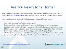 First Time Homebuyer Checklist Everything You Need To Know Before Purchasing Your Home 2
