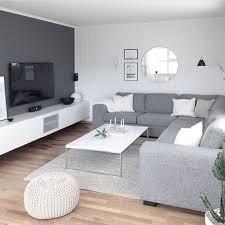 47 grau wohnzimmer design ideen für ihre ferienwohnung
