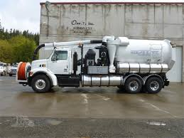 100 Vactor Trucks For Sale 2004 VACTOR 2100 In Ravensdale Washington TruckPapercom